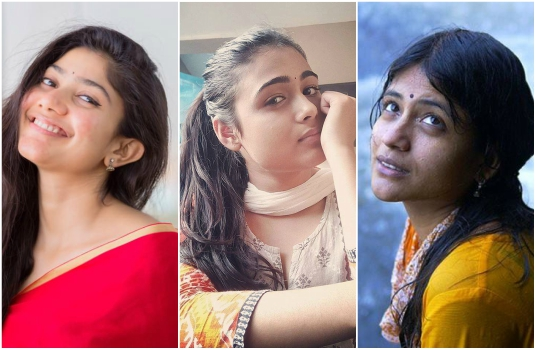 Newcomers of 2017: From Arjun Reddy's Shalini Pandey to Aruvi's Aditi Balan, these were the best debutantes
