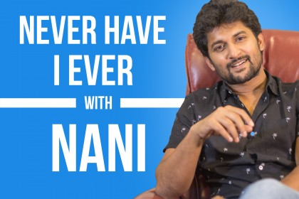'Never Have I Ever' with 'Middle Class Abbayi' Nani