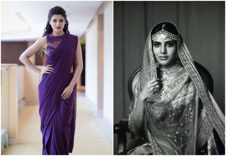 Photos: Top 5 Steal-Worthy traditional Indian looks of Samantha Akkineni