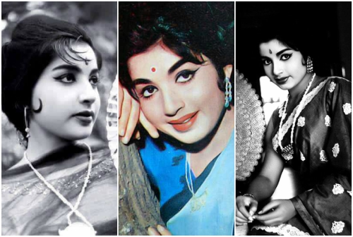 First Death Anniversary of Jayalalitha: Rare photos of the actress that we may have not seen