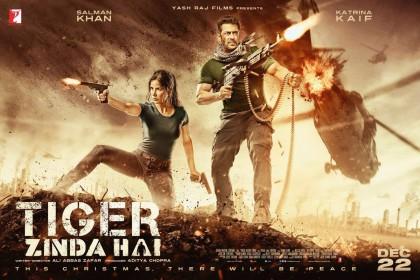 ५ साल बाद दिखेगा सलमान खान और कटरीना का स्वैग,क्यों देखें टाइगर ज़िंदा है ?