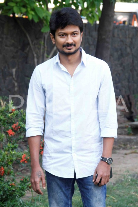 Udhayanidhi Stalin: Director Priyadarshan hadn't watched any of my previous movies prior to 'Nimir'