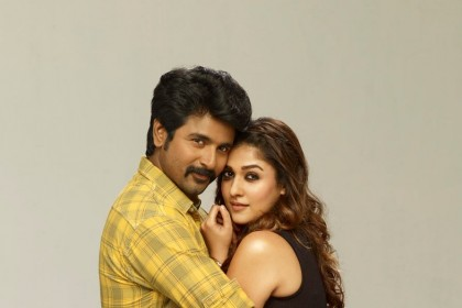 The audio launch of Velaikkaran to take place in Chennai today