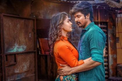 Sivakarthikeyan and Nayanthara's Velaikkaran reaches a milestone at the box office