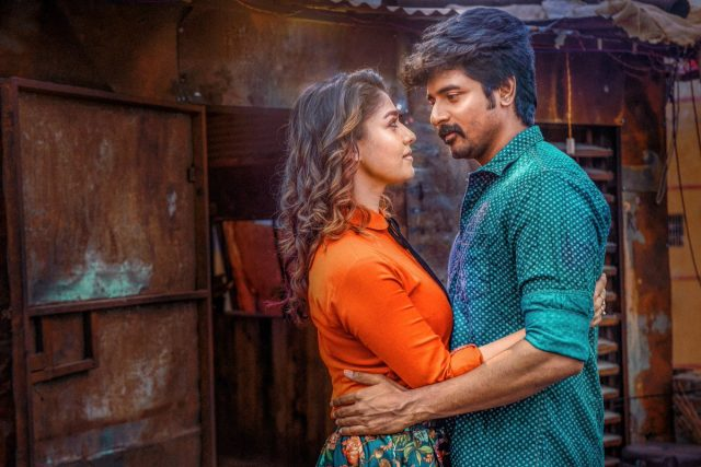 Sivakarthikeyan and Nayanthara's Velaikkaran reaches a milestone at the box office