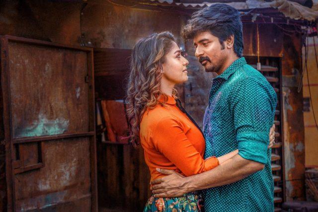 Watch: The intense new promo of Sivakarthikeyan-Nayanthara's Velailkkaran