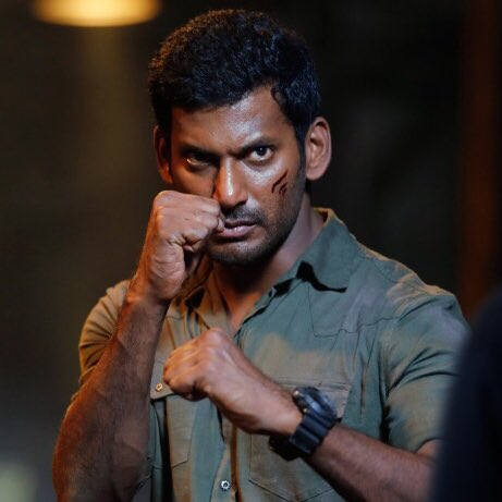 Hope you are aware of whats happening in RK Nagar Election process, Vishal writes an open to letter to PM Modi