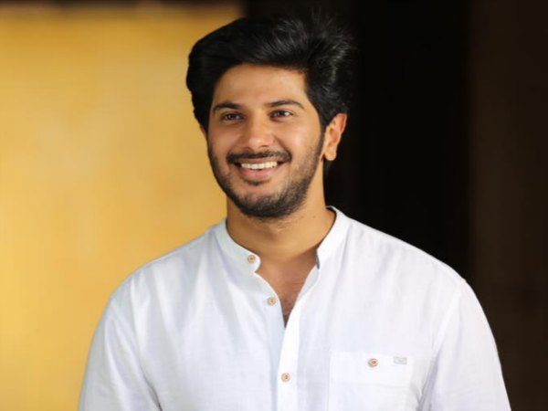 Dulquer Salmaan to play lover boy in Anurag Kashyap's next