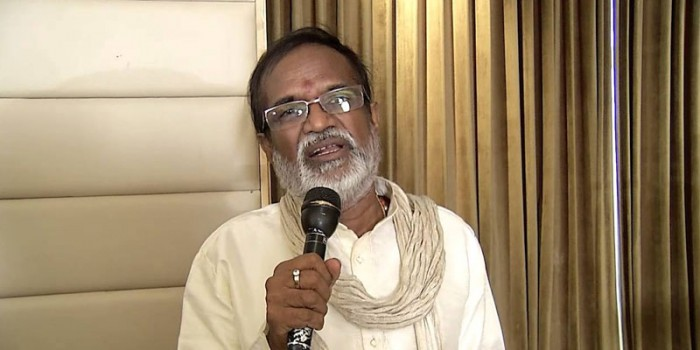 Popular music director Gangai Amaran undergoes a minor surgery in Coimbatore