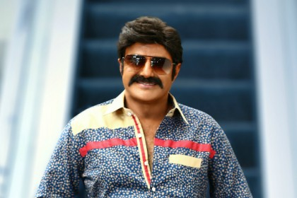 Nandamuri Balakrishna wraps up the shoot of 'Jai Simha' starring Nayanthara and Hari Prriya