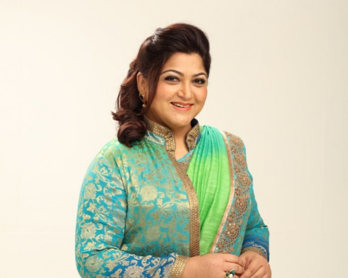 Khushbu responds to trolls