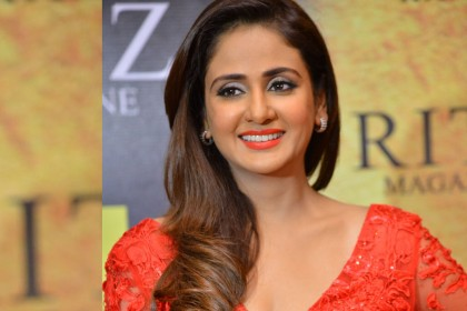 Besides the lead role, Parul Yadav is also the co-producer of 'Butterfly'