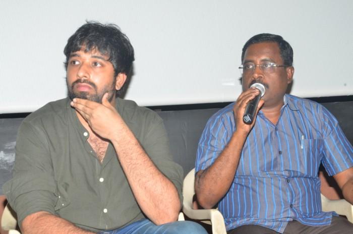 Anbanavan Asaradhavan Adangadhavan producer Michael Rayappan blames actor Simbu for the losses incurred