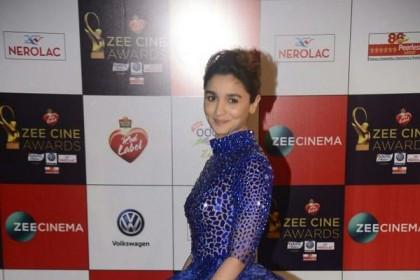अमिताभ बच्चन के बारे में आलिया भट्ट ने किया एक नया खुलासा