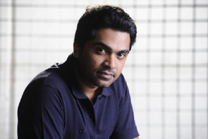 Simbu to start shooting for Mani Ratnam's film from January 2018