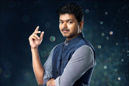 Vijay completes 25 years in Tamil cinema.