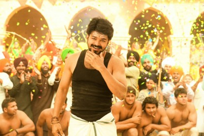 Vijay's Mersal becomes Twitter India's top hashtag of 2017