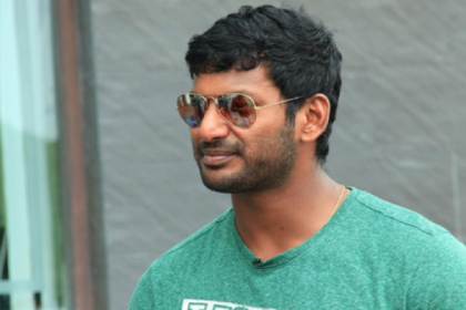Vishal set contest in RK Nagar by-poll election