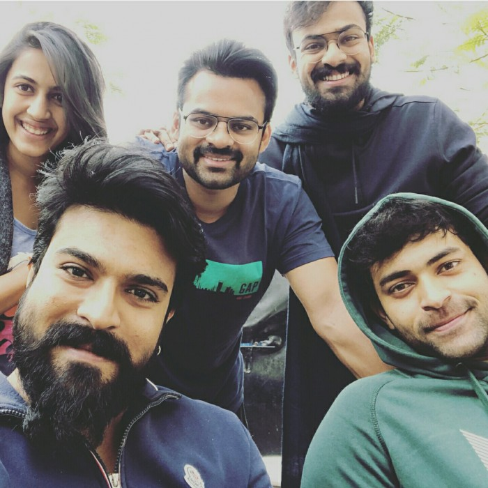 Photos: From Sivakarthikeyan to Jr NTR, this is how South Indian stars celebrated Pongal