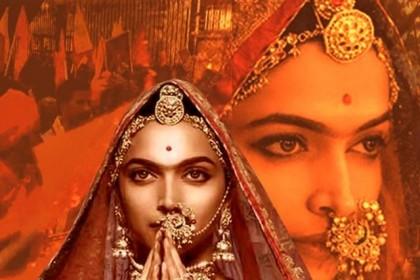 सामने आया पद्मावत का दूसरा ट्रेलर …रणवीर सिंह का भयानक लुक कंपा देगा