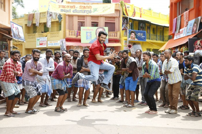 Thaanaa Serndha Koottam Box Office: This Suriya starrer collections on day 1 are humongous