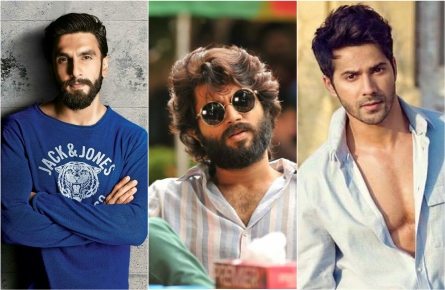 Who will feature in the Hindi remake of Arjun Reddy – Ranveer Singh or Varun Dhawan?