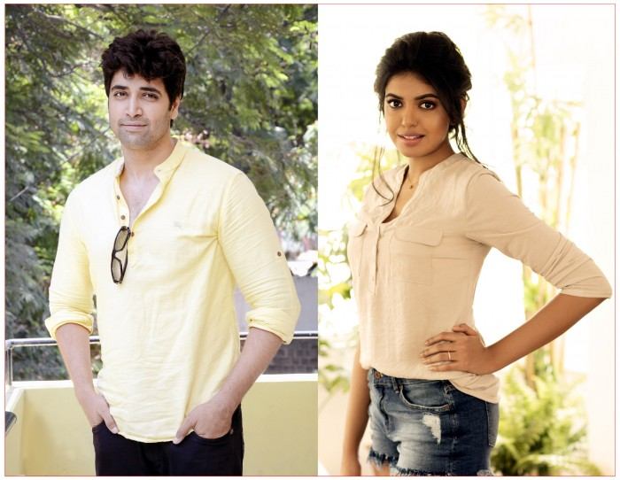 Official! Adivi Sesh and Shivani to feature in the Telugu remake of Bollywood hit '2 States'