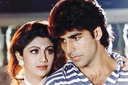 अक्षय कुमार और शिल्पा शेट्टी का आमना सामना हुआ तो हुआ कुछ ऐसा