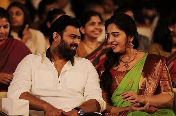 Anushka Shetty: Prabhas and I are definitely not getting married