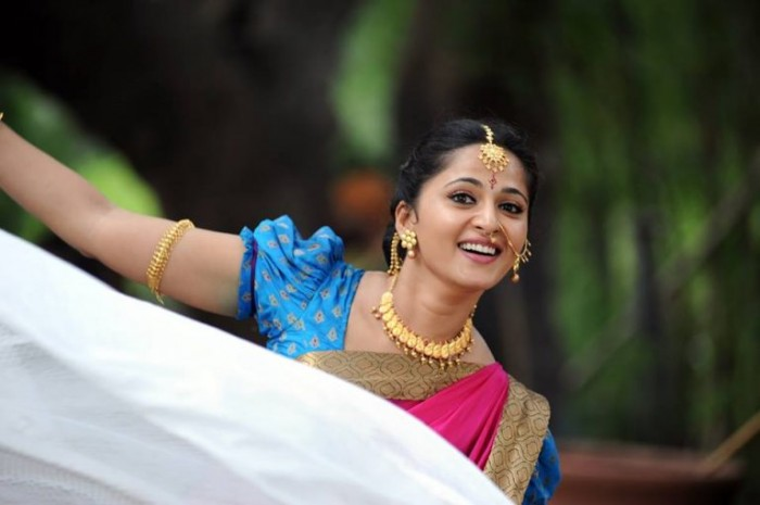 Anushka Shetty reveals why she has not signed any film since 'Baahubali 2'