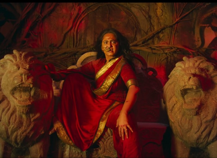 In less than 24 hours, trailer of 'Bhaagamathie' starring Anushka Shetty clocks more than 3 million views