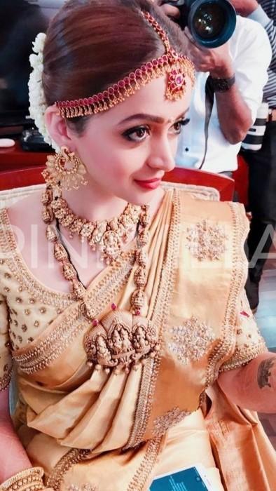 Malayalam actress with producer - 3 8