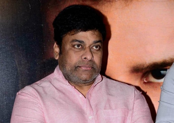 Will Chiranjeevi be seen sporting a clean-shaven look in the second schedule of Sye Raa Narasimha Reddy? Here