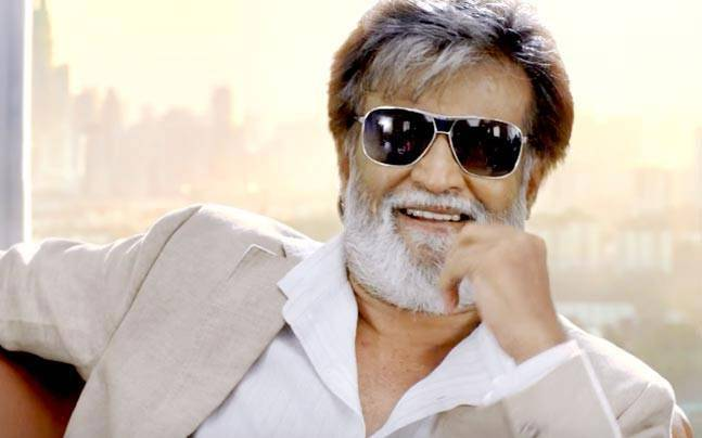 As Rajinikanth enters politics, noted director says that Tamil Nadu can only be ruled by a Tamilian