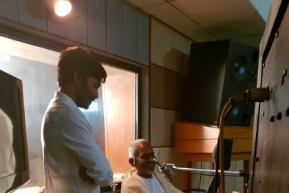 Music maestro Isaignani Ilaiyaraaja bestowed with the prestigious Padma Vibhushan