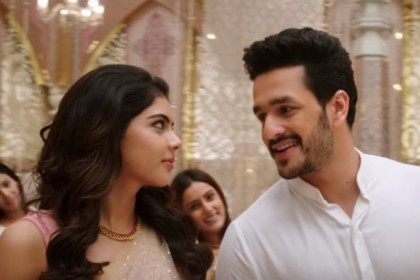 Akhil Akkineni starrer Hello holds its own at the US Box office