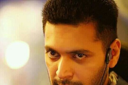 Jayam Ravi talks about playing Aarav's dad in Tik Tik Tik