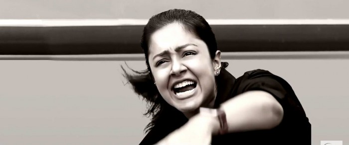 Jyothika starrer Naachiyaar to hit screens on February 9?