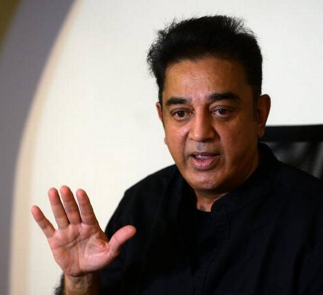Kamal Haasan will speak about issues in Tamil Nadu in his speech at Harvard University