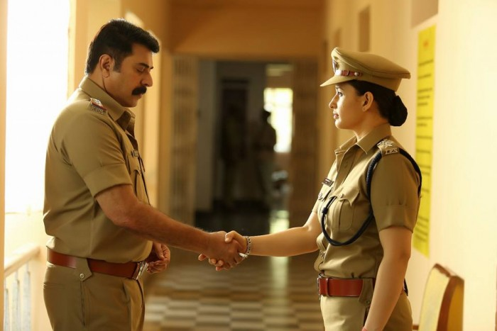 I wouldn't have acted in that scene if I had found anything wrong, says 'Kasaba' actress Jyoti Shah