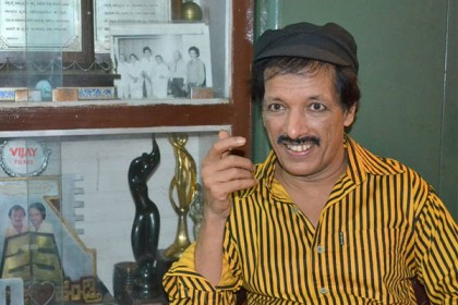 Kannada director Kashinath passes away