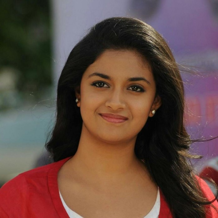 Keerthy Suresh to star opposite Vijay in Thalapathy 62