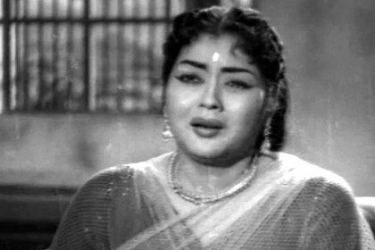 Veteran Telugu actress Krishna Kumari passes away