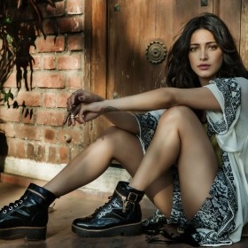 EXCLUSIVE! Shruti Haasan: It feels great to gift yourself something on birthday