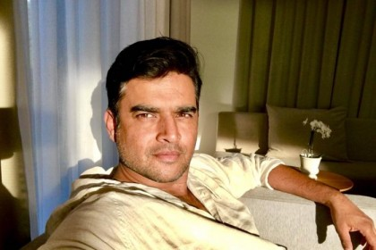 R Madhavan on joining politics: I will continue to do good in whatever form I can