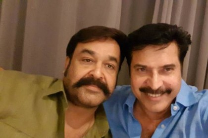 Mohanlal replaces Mammootty in Ranjith's next