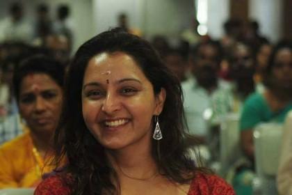 Manju Warrier will play one of the finest roles in Odiyan, says director VA Shrikumar