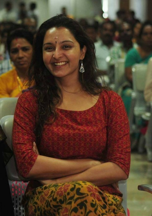 Manju Warrier will play one of the finest roles in Odiyan, says director VA Shrikumar