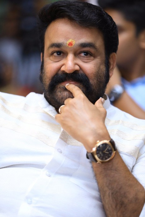 Mohanlal may work with Loham director Ranjith again