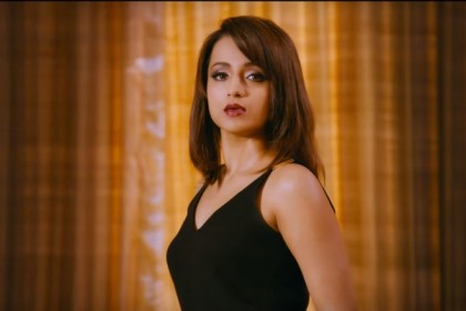 Mohini will redefine Trisha's on screen mass appeal, says director